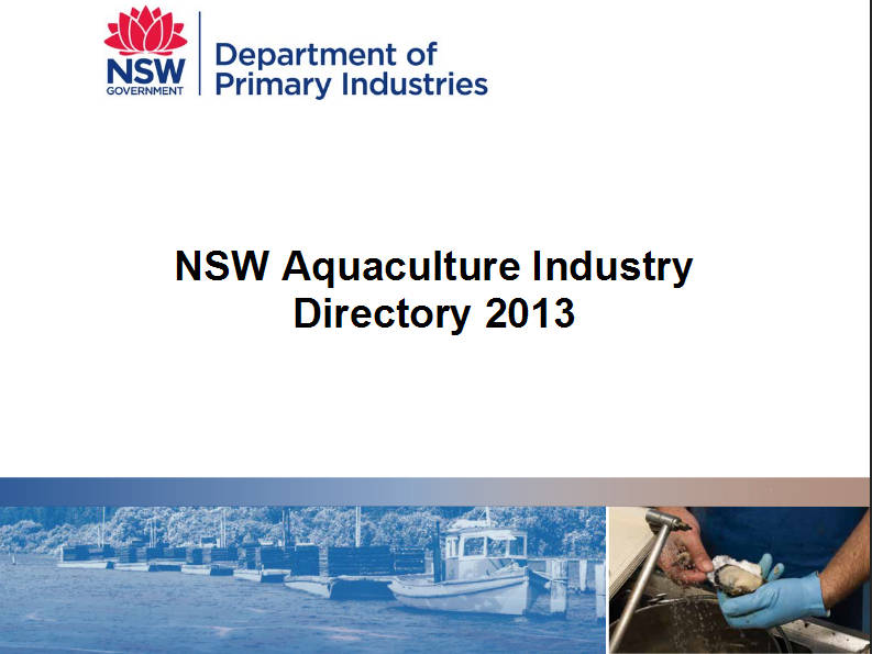 NSW-Aquaculture-Industry-Directory-2013