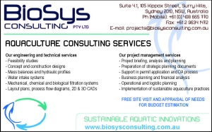 BioSys Consulting Advert
