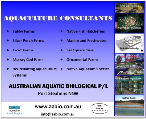 Australian Aquatic Biological
