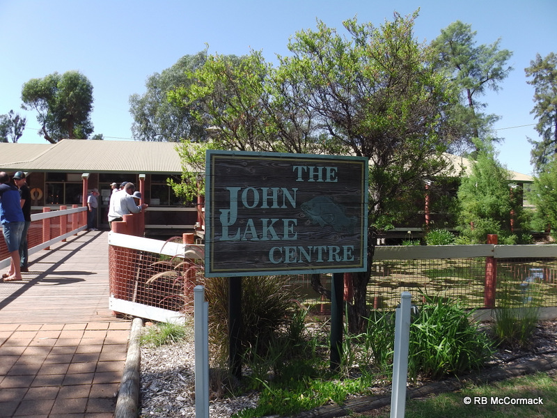 NSW DPI Fisheries - John Lake Centre
