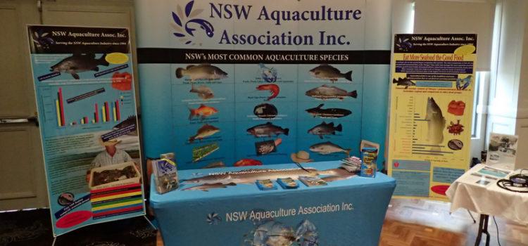 NSWAA Trade Display