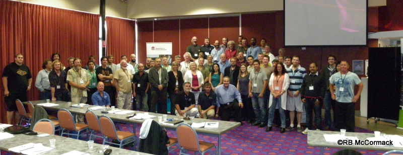 Members Attending NSW Aquaculture Association Short Courses