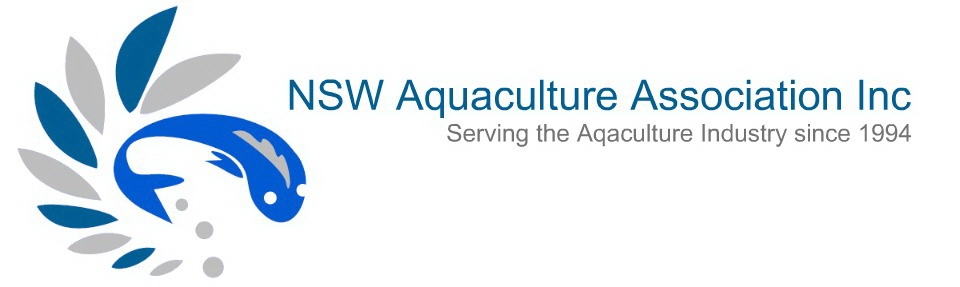 NSWAqua is your Aquaculture & Aquaponics Association - JOIN and help SECURE your industry's future - Serving the Aquaculture & Aquaponics Industry Since 1994