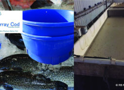 Secondhand Aquaculture Equipment For Sale