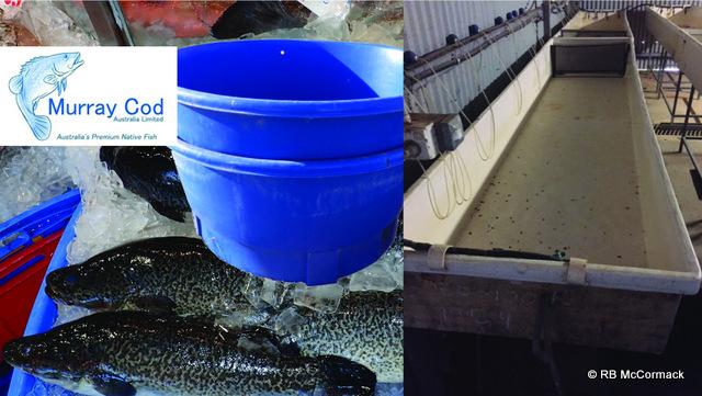 Secondhand Aquaculture Equipment For Sale