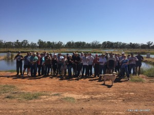 Griffith Field Days a great success